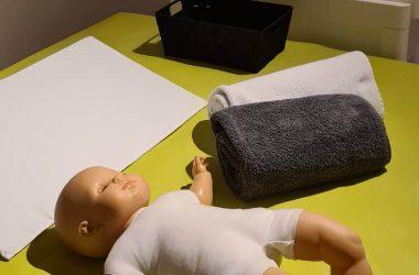 babyspa workshop